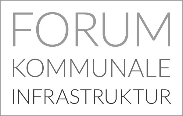 Forum kommunale Infrastruktur
